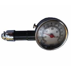 Đồng hồ đo áp suất lốp xe máy, ô tô cao cấp