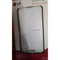 Bao da LG G Pro chính hãng