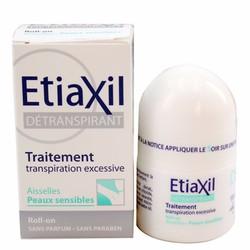 Lăn khử mùi Etiaxil 15ml của Pháp