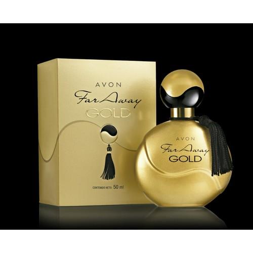 Nước hoa Nữ Avon Far Away Gold 50ml EDP