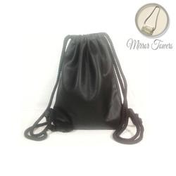 balo dây rút đẹp màu đen phong cách giá cực rẻ