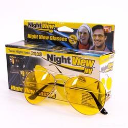 Kính đi đêm Night View - Có hộp