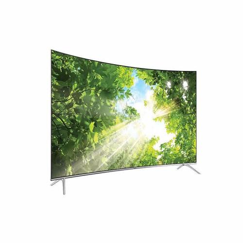 Tivi Samsung 55 inch Smart màn hình cong 4K SUHD 55KS7500