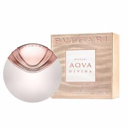 Nước hoa Aqva Divina Bvlgari for women Bvlgari 40ml của Ý