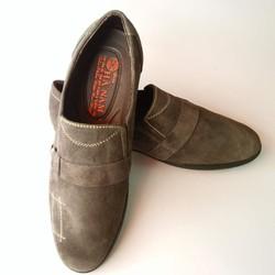 Giày Mọi Nam Da Cao Cấp G0144
