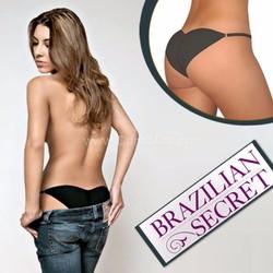 Quần chip độn mông Brazilian secret