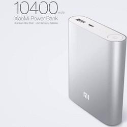 Pin sạc dự phong Xiaomi 10400mah bảo hành 3 tháng