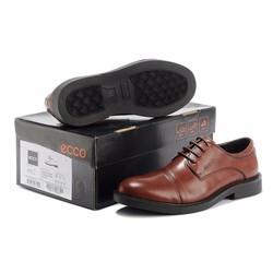 Giày da công sở nam kiểu dáng đơn giản năng động