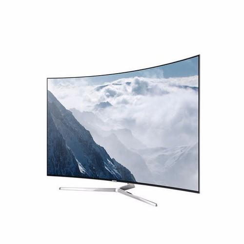 Tivi Samsung 55 inch Smart màn hình cong 4K SUHD 55KS9000