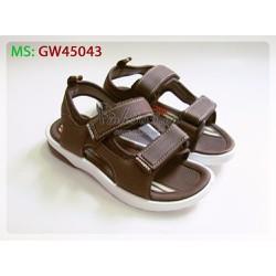 Sandal Thái Lan GW45043 -  Màu Nâu