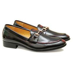 giày loafer toldo