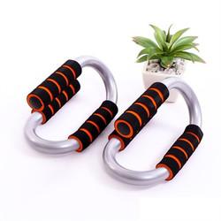 Bộ 2 dụng cụ chống đẩy cầm tay - Rèn luyện sức khỏe dẻo dai
