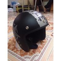 MŨ BẢO HIỂM DAMMTRAX -MOTO - CHUYÊN ĐI PHƯỢT