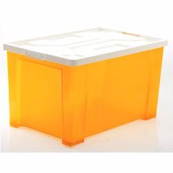Thùng nhựa đa năng 55 lit HH 706
