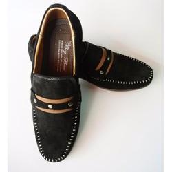 Giày Mọi Nam Da Cao Cấp G0139