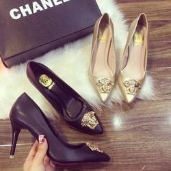 Giày cao gót VS sành điệu