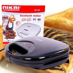Máy nướng bánh Nikai thế hệ mới - Model SF03