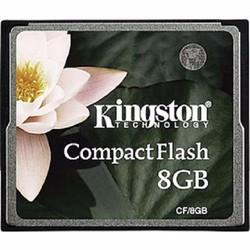 Thẻ Nhớ CompactFlash CF Kingston 8GB 200X