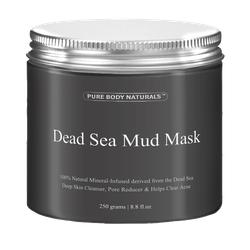 Mặt nạ bùn Dead Sea Mud Mask