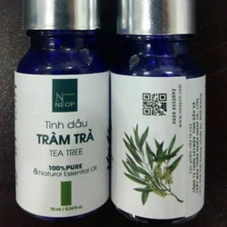 Tinh Dầu Tràm Trà NEOP - Tea Tree Essential Oil 10ml