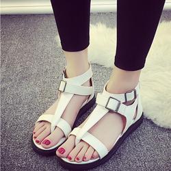 Giày Sandal nữ kiểu dáng cá tính phong cách thời trang - XS0310