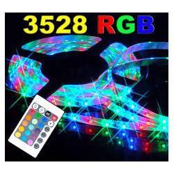 Led cuộn 3528 RGB