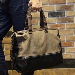 Túi xách da nam cao cấp 2016  ZK115