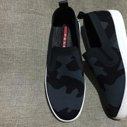 Giày nam công sở chất liệu da lộn New 2016
