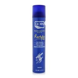 Xịt tạo kiểu tóc cứng Glorin Fashion Hair Spray