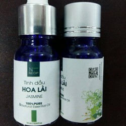Tinh Dầu Hoa Lài NEOP - Jasmine Essential Oil 10ml