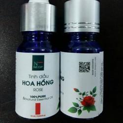 Tinh Dầu Hoa Hồng NEOP - Rose Essential Oil 10ml