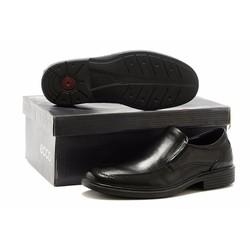 Giày da nam công sở thương hiệu ecco New 2016 màu đen