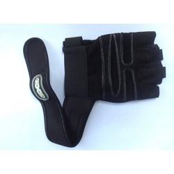 Găng tay lái xe cho phượt thủ, Găng tay tập thể hình có đai thắt