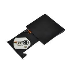 Ổ ghi đĩa DVD siêu mỏng usb 3.0 black