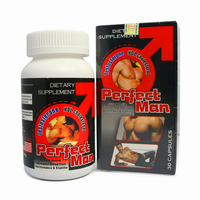 Viên tăng cường sinh lý nam Perfect Man 30 viên