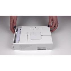 Sạc Macbook 85W Magsafe 2 FULL BOX