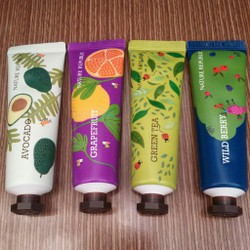 Kem dưỡng da tay Nature Republic Hand vs Nature Hand Cream