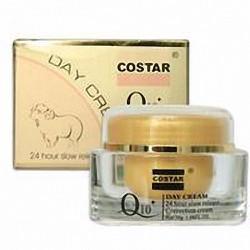 Kem dưỡng trắng da ban đêm Costar Day Cream Q10