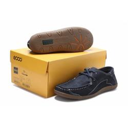 Giày da nam kiểu dáng thời trang 2016 chất liệu dẻo