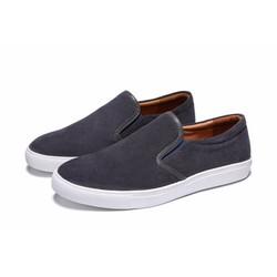 Giày nam chất liệu da lộn thương hiệu ecco 2016
