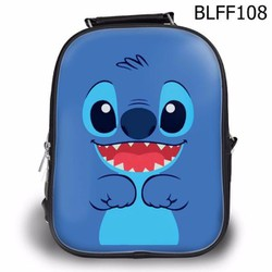 Balo Ipad - Học thêm - Đi chơi Chân dung Stitch - SBLFF108