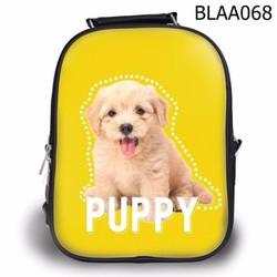 Balo Ipad - Học thêm - Đi chơi Chó Puppy - SBLAA068