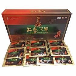 Nước hồng sâm Thiên Ma Gold -Red Ginseng Gastrodia Glod
