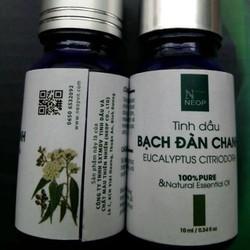 Tinh Dầu Bạch Đàn Chanh NEOP - Eucalyptus Citriodora  Oil 10ml