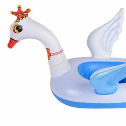 Phao bơi hình thú cho bé thỏa thích vui đùa dưới nước