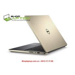Laptop Dell Vostro 5459  Core i7 RAM 8GB HDD 1000GB VGA 4GB Màu Gold