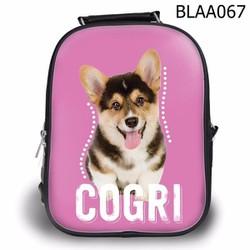 Balo Ipad - Học thêm - Đi chơi Chó Cogri - SBLAA067