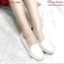 Giày mọi nữ phong cách trẻ trung năn động GM126