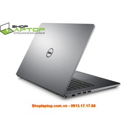 Laptop Dell Vostro 5459 Core i5 RAM 4GB HDD 500GB VGA 2GB Màu Grey