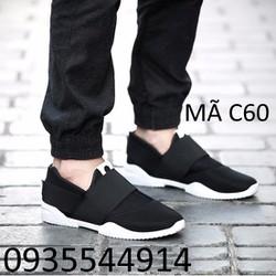 Giày nam cá tính Hàn Quốc C60